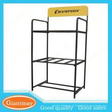 itens mais vendidos stand stand standard carro bateria metal display rack