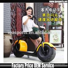800w 60v citycoco große zwei Räder Elektroroller zum Verkauf