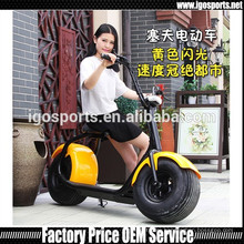800w 60v citycoco big two wheels electric scooter for sale