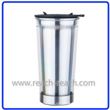 400ml Double Wall Stainless Steel Travel Mug (R-2013)
