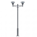 Street/ road/ highway lighting project led street light dimmable