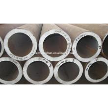 ASTM A335 P5 tubo de aço de liga, tubos de aço de liga / tubos, de alta qualidade ASTM A335 P91 parede grossa sem costura