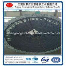 1000width Ep200 резиновой конвейерной ленты