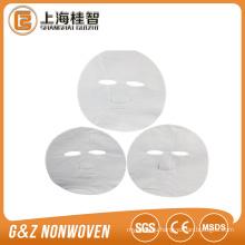 transparet mask sheet