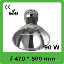 2013 led industrial high bay light 90W