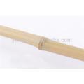 Festival celebra la antorcha tiki de bambú
