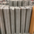 ultra fine stainless steel woven wire mesh