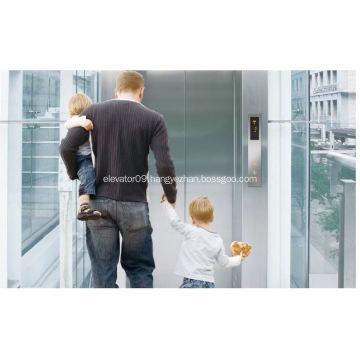 Elevator Control System Modular Modernization