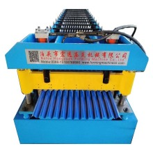 Metal Roof Panel Corrugated Tile Forming Machine