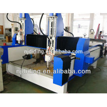 4 axis woodworking cnc router