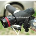 Светодиодный зум-фонарик для велосипеда с креплением