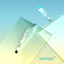 NOVO T010-1201-t170-12.1 '' tela sensível ao toque de vidro