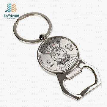 Top Selling Alloy Casting Custom Bottle Opener in Metal for Promotional