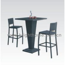 Mobília de jardim - cadeira da barra (BL-202)