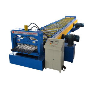 Cheap Floor Deck Roll Forming Machines