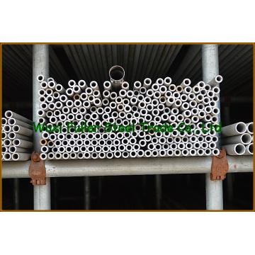 Tubulação de aço inoxidável do diâmetro de 28mm