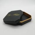 Бумажная подарочная коробка с двумя частями восьмиугольника