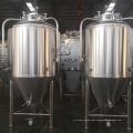 30BBL stainless steel fermenter for beer Fermentation Tank 50l