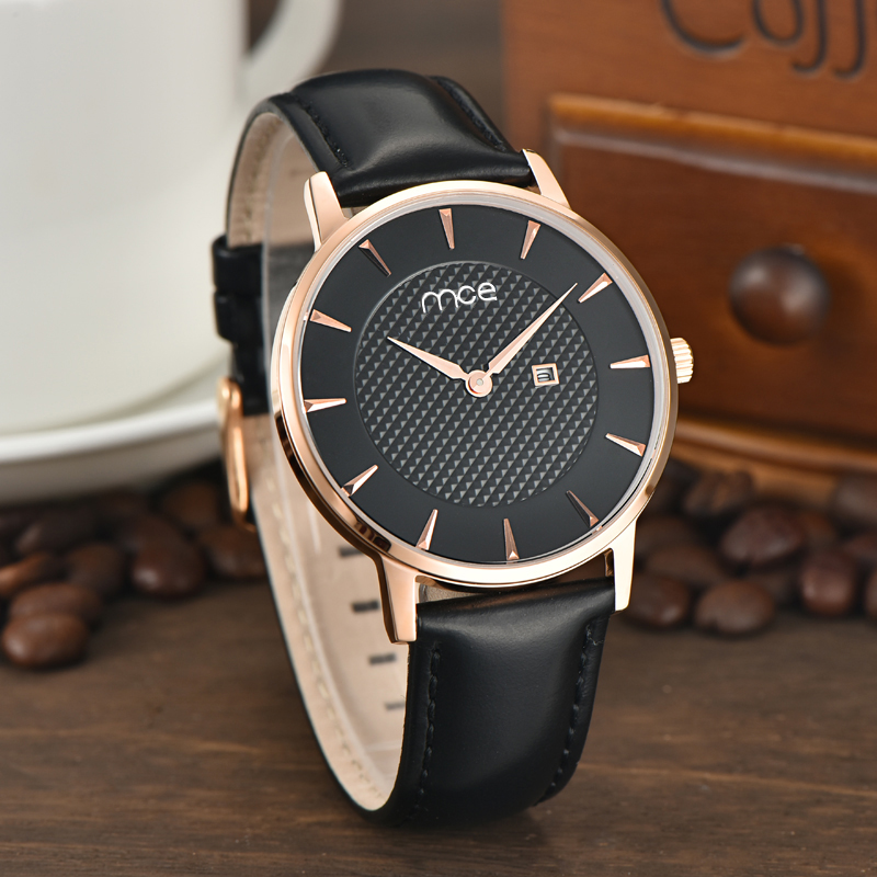 factory direct fashioncustom mens wrist watch oem