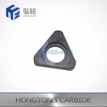 China Factory Supply Solid Tungsten Carbide Turning Inserts for CNC Machine