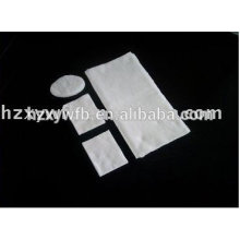 Make-up Cosmetic Nonwoven Cotton Pad