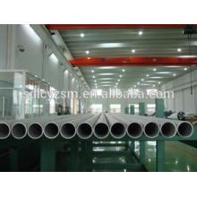 Tuyau en acier au carbone matériel ASTM A1006 / 1008 du marché chinois