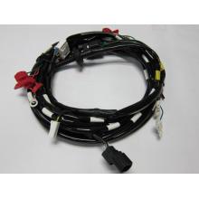Cable de coche conector de CC cable