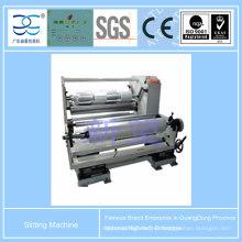 Máquina profesional de la película del estiramiento de la producción (XW-800G)