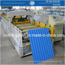 Máquina de rolamento do painel (ZYYX13-80-720)