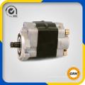 Pompes hydrauliques à engrenage hydraulique rotatif pour excavatrice sur pneus (CBQ-F580)