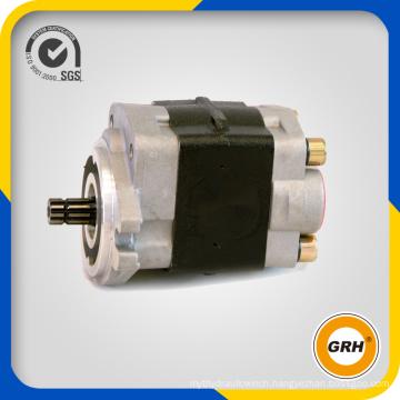 High Pressure Hydraulic Gear Pump for Wheel Loader, Excavator, Crane