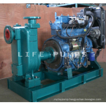 CE Approved CYZ Self-Priming Centrifugal Water Pump