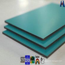 Revestimiento de pared de aluminio de calidad nacional B1 grado