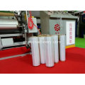 Stretch Film Extruder PE Προστατευτικό φιλμ Making Machine