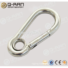 Rigging Zinc Plated Snap Hook Carabiner