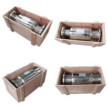 Dispositivo magnético magnetizado do tratamento da água da água do redutor da escala tranqüila
