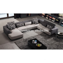foshan home living room fabric sofa supplier KW1208B