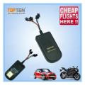Mini fácil instalar el software libre GPS Tracker del coche (GT08-J)