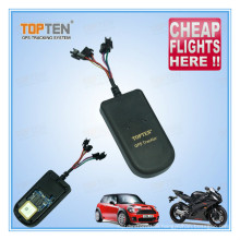 Mini Easy Install Free Software GPS Car Tracker (GT08-J)