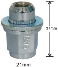 37mm washer lug nuts