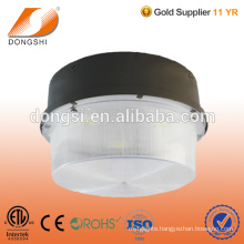 Plastic replacement canopy fixtures cover ceiling lighting fittings