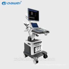 DW-C900 cardiac echo, ce vascular doppler ultrasound equipment