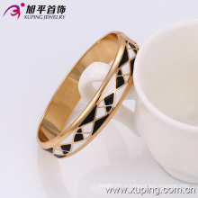 Модные ювелирные изделия 18k Gold-Plated славный Bangle