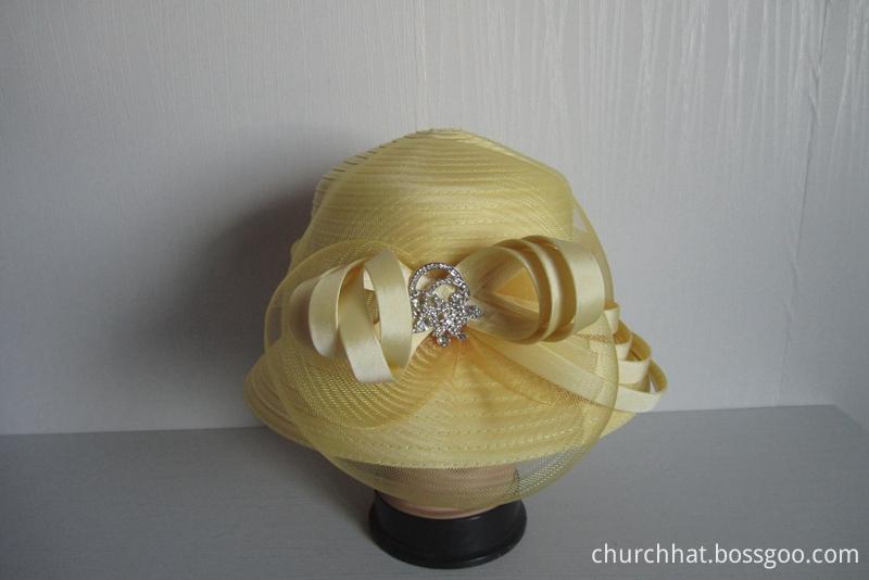 Braid Millinery Hats