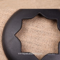Fondue Set Cast Iron Preseasoned