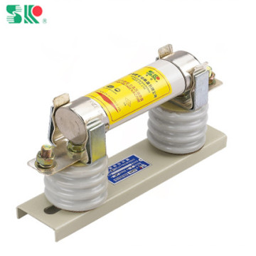 H. V. HRC Current-Limiting Fuses Type W for Motor Protection
