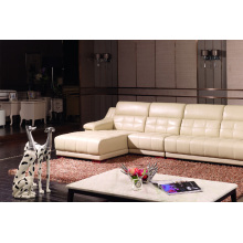 Leather Sofa Vintage PU Leather