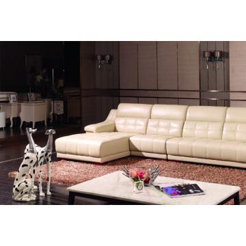Leather Sofa Vintage PU Leather
