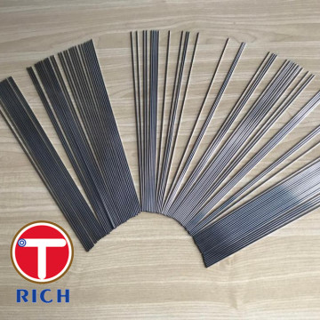 Capillary Tubes for Decorative or Industrial