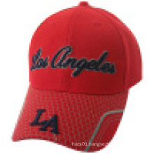 Baseball Cap in Solid Color Bb219
